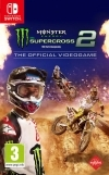 Monster Energy Supercross 2 Nintendo Switch